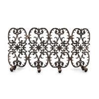 Ornamental Designs Sienna 4-panel Fireplace Screen