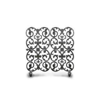 Ornamental Designs Avalon 2-panel Fireplace Screen