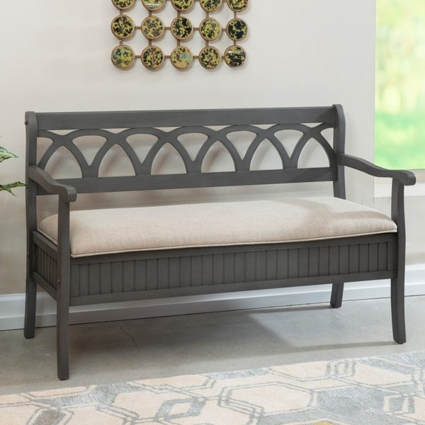 Elliana Storage Bench. Opens flyout.