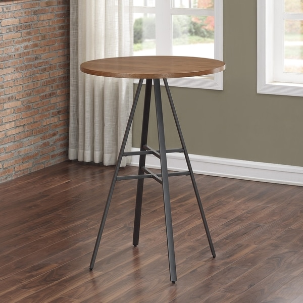 High Quality Finley 42 Inch High Pub Table By Greyson Living (As Is Item)