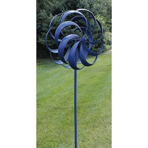 Windward, Blue