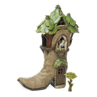 Boot House