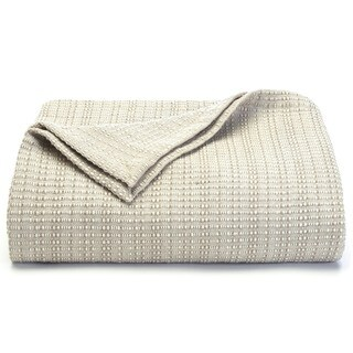 Tommy Bahama Bamboo Cotton Blanket