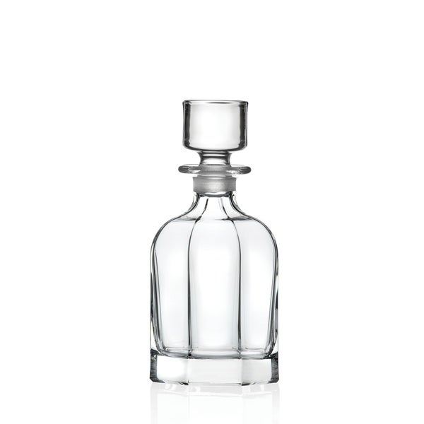Chic Whiskey Bottle By Lorren Home Trends
