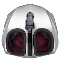 Belmint Shiatsu Foot Massager with Switchable Heat and Washable Cover (Refurbished)