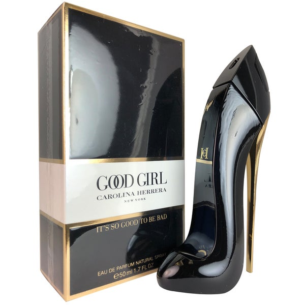 Shop Carolina Herrera Good Girl Womens 17 Ounce Eau De Parfum