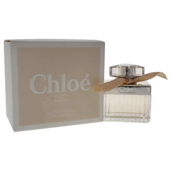 Chloe Eau De Parfum Spray 1.7 Oz