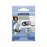 Beadalon Ring Weaver Tool