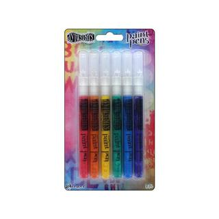 Ranger Dylusions Paint Pens 6pc