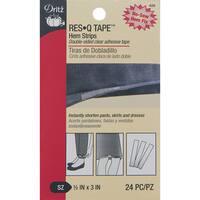 Dritz Res Q Tape Hem Strips 24pc