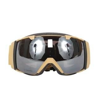 Smith Optics Austin AC ChromaPop Sun I/O Interchangeable Snow Goggles