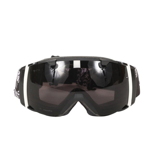 Smith Optics Eder AC ChromaPop Sun I/O Interchangeable Snow Goggles