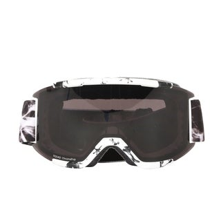 Smith Optics Abma AC ChromaPop Sun Squad Interchangeable Snow Goggles