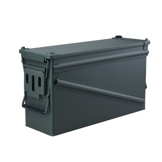 High Desert 40MM OD Green Ammo Box
