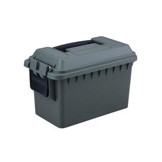 Magnum 30 Cal Tactical Ammo Box, OD Green