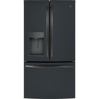 GE ENERGY STAR 27.8 Cu. Ft. French-Door Refrigerator