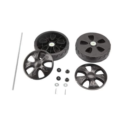 Snow Joe iON18SB Snow Blower Replacement Wheel