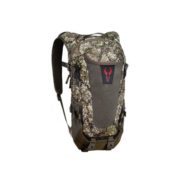 Badlands Scout Pack Approach Camo 21-35360