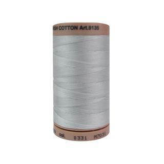 Mettler Silk Finish Cotton #40 500yd Ash Mist