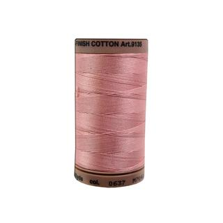 Mettler Silk Finish Cotton #40 500yd Antique Pink