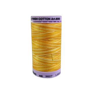 Mettler Silk Fin Cotton #50 500yd Multi Horizon