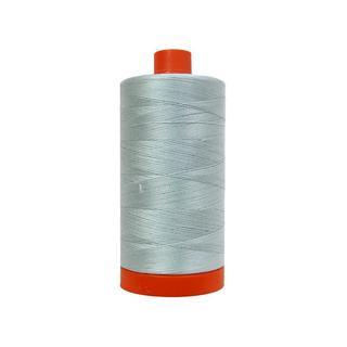 Aurifil Ctn Thread Mako 50wt 1300m Grey Blue