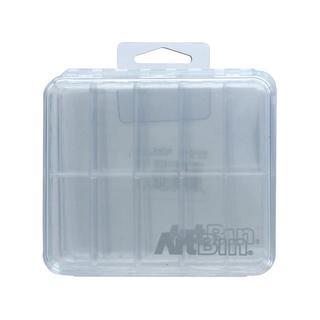 ArtBin Slim Line Box 4x4 10 Compartment 2pc