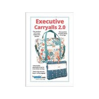 By Annie Executive Carryalls 2.0 Ptrn