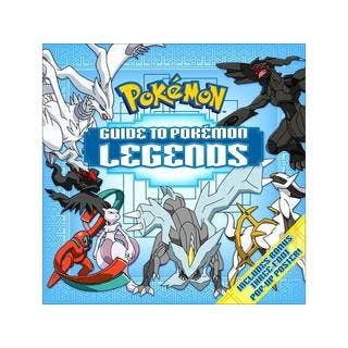 Pikachu Press Guide to Pokemon Legends Book|https://ak1.ostkcdn.com/images/products/18259126/P24395769.jpg?impolicy=medium