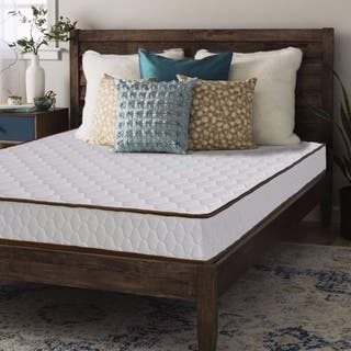Crown Comfort 7-inch Tight Top Innerspring Queen-size Mattress|https://ak1.ostkcdn.com/images/products/18259294/P24395962.jpg?impolicy=medium