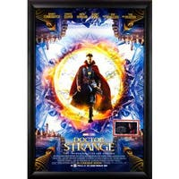 Doctor Strange - Signed Movie Poster