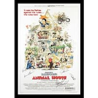 Animal House - Signed Movie Poster