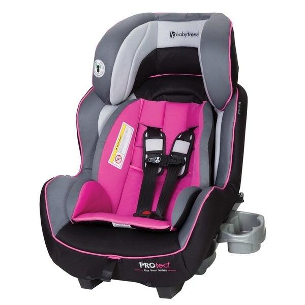 Shop Baby Trend Protect Sport Convertible Car Seat Celiste