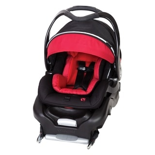 Baby Trend Secure Snap Tech Infant Car Seat, 32lb,Ultra Red