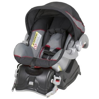 Baby Trend Flec Loc Infant Car Seat,30lb,Millenium