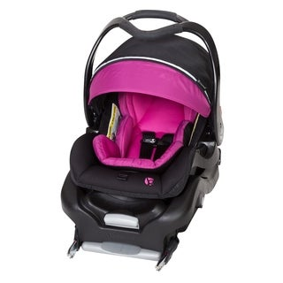 Baby Trend Secure Snap Tech Infant Car Seat, 32lb,Lily