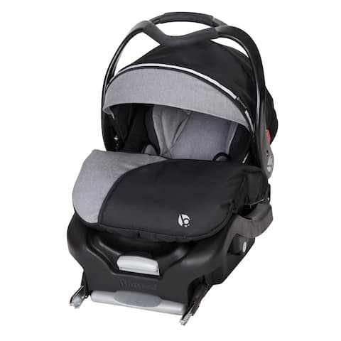 Baby Trend Secure Snap Tech Infant Car Seat, 35lb,Europa