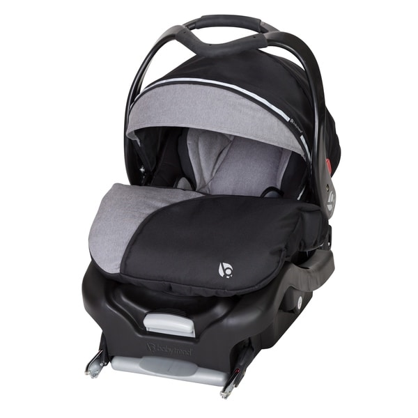 Baby Trend Secure Snap Tech Infant Car Seat, 35lb,Europa. Opens flyout.