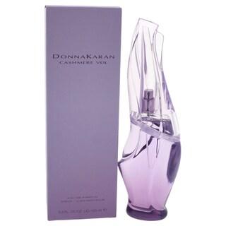Donna Karan Cashmere Veil Women's 3.4-ounce Eau de Parfum Spray