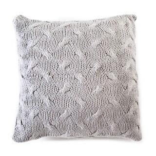 Malibu Large Euro Pillow Sham