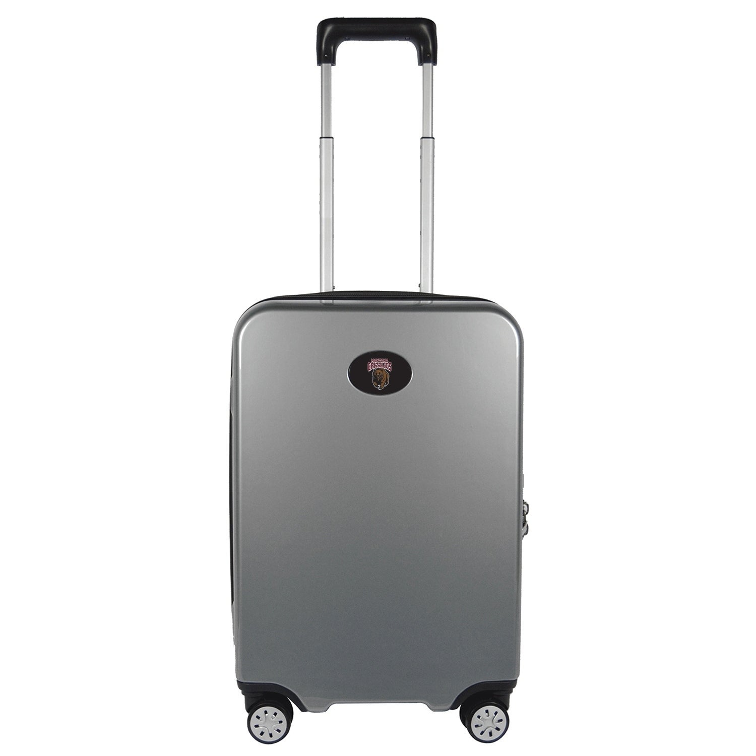 NCAA 21-inch Carry-On Luggage