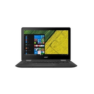 Acer Spin 5 Convertible Notebook with Intel i5-7200U, 8GB 256GB SSD (Refurbished)