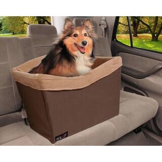 petsafe solvit standard pet safety booster seat