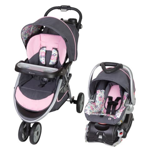 Skyview Travel System, Flora