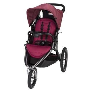 Baby Trend Falcon Jogger Stroller, Harper