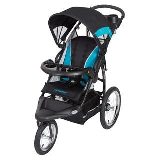 Baby Trend Expedition RG Jogger Stroller, Topaz|https://ak1.ostkcdn.com/images/products/18265577/P24401317.jpg?impolicy=medium