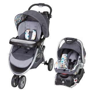 Skyview Travel System, Ions