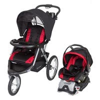 Shop Baby Trend Expedition Elx Travel System In Baltic