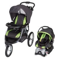 Baby Trend Expedition GLX Jogger Travel System, Peridot