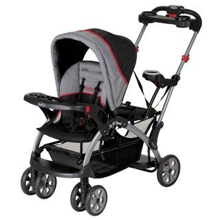 Baby Trend Sit n Stand Stroller, Millenium